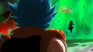 HUGE Dragon Ball Super Broly Spoilers