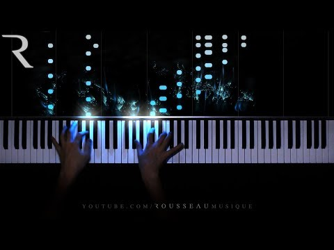This pianist mashed together Megalovania with Beethoven's Moonlight Sonata and it works surprisingly well
