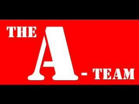 Theme from The A-Team written by Mike Post and Pete Carpenter