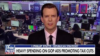 How Tax Cuts Can Help Republicans Win In The Midterms   FOX News