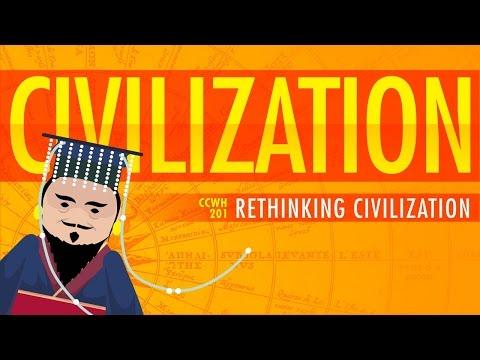 Rethinking Civilization - Crash Course World History 201 - YouTube