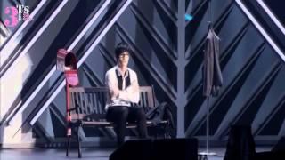 Kangta, Kangta ft Sulli SMTOWN in TOKYO