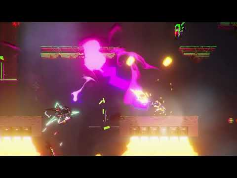 Видео № 0 из игры Black Future '88 [NSwitch]