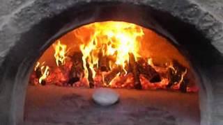 preview picture of video 'Pizza a Fiamma di Vejano (18-19-20 luglio 2014)'