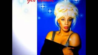 Donna Summer - Get ethnic (WEN!NG'S L.A. M!X)