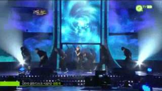 2010 Golden Disk Award Full (Part15/15)