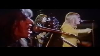 The Sweet - Live at the Rainbow 21.12.1973 - Full Concert- Mastertape!