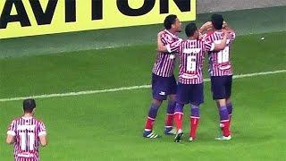 Bahia 2 x 0 Oeste