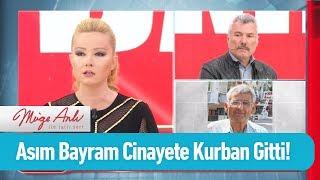 Asım Bayram cinayete kurban gitti - Müge Anlı ile Tatlı Sert 12 Mart 2019