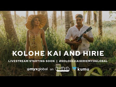 KOLOHE KAI & HIRIE LIVE INTERVIEW ON MYX  – #kolohehiriemyxglobal