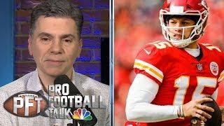 NFL 2018-2019 Most Memorable Moments | Pro Football Talk | NBC Sports
