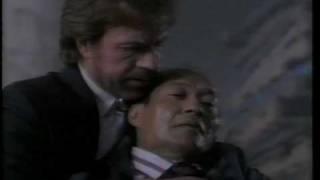 Aki Aleong, Chuck Norris - Walker, Texas Ranger - Part 2
