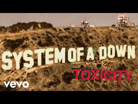 System Of A Down - Bounce (Official Audio)