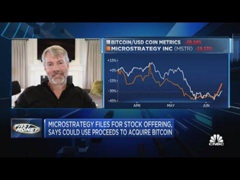Bitcoin kasybos aparatūros vadovas