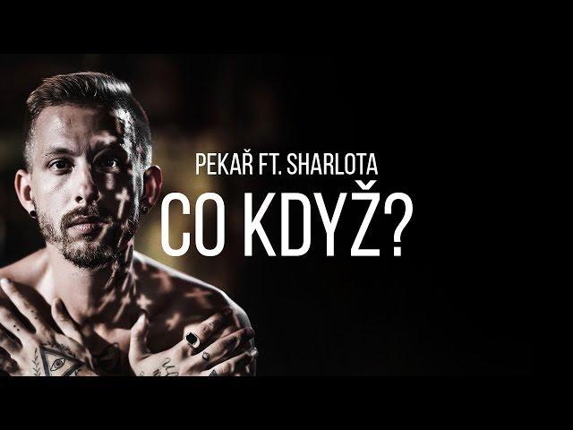 02 - Co když? feat. Sharlota