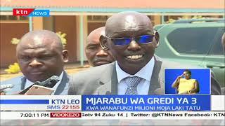 Mjarabu wa Gredi ya 3: Takriban wanafunzi milioni moja laki tatu waanza mtihani