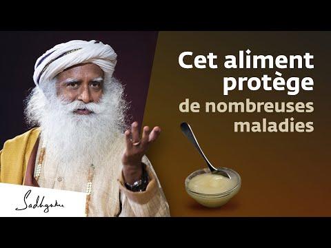 Les immenses bénéfices du ghee centenaire | Sadhguru Français Les immenses bénéfices du ghee centenaire | Sadhguru Français