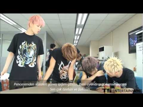 B.A.P - Happy Birthday Turkish Subtitles