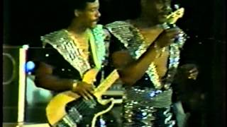Tabou Combo Live In 1984 Haiti Part 1 Of 3