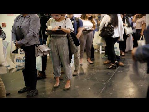 Why the skills gap and job shortage persists