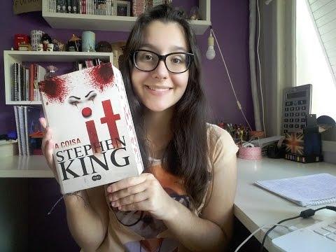 It- A Coisa de Stephen King| Resenha