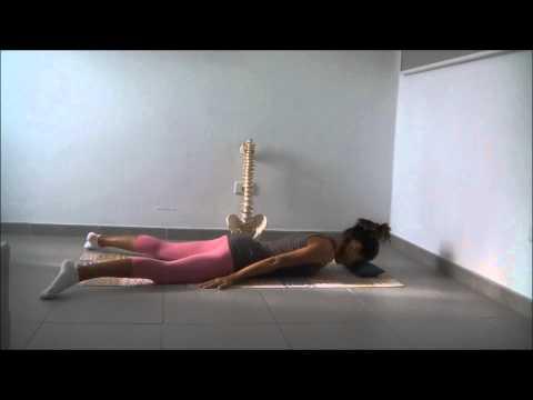 Mal di schiena e le gambe minzione frequente