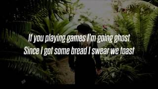 Jordan Solomon   Satisfied (Lyrics  Lyric Video)