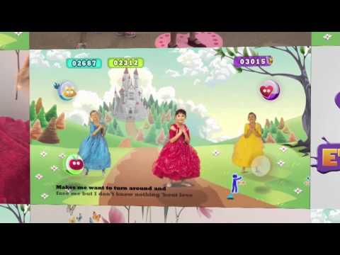 Видео № 0 из игры Just Dance Kids [X360, Kinect]