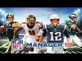 Nfl 2019: Football League Manager Android Gameplay