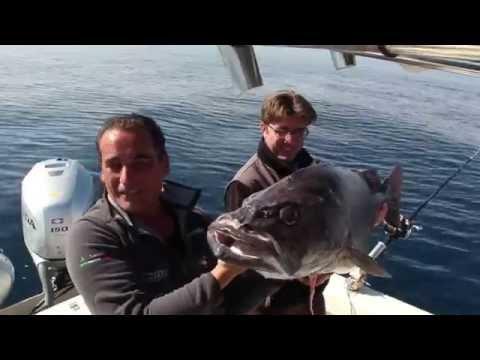 La pesca da Melissa per comprare