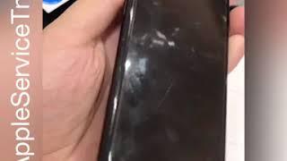 Замена аккумулятора Apple iPhone 7 Тюмень