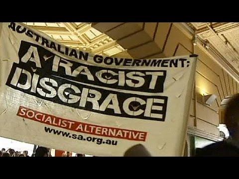 Australie : Polémique sur le contrôle des visas