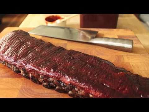 Baby Back Ribs Recipe – Baked BBQ Baby Back Ribs