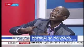 Majukumu ya mapenzi nchini Kenya | Kimasomaso