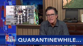 Video Thumbnail colbert