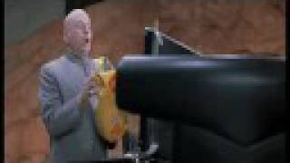 Meow Mix - Dr.Evil Better Quality