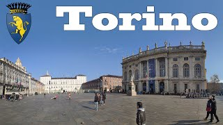 Турин, Италия | Turin, Italy - или ДР фотографа © Владимир Кот, день 2-ой