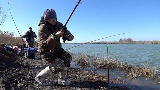 Рыбалка на канале в среднеуральске 2020