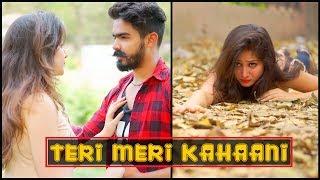TERI MERI KAHAANI    The Rahul Sharma- YouTube