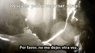 Secondhand Serenade - It's Not Over [Letras En Español]