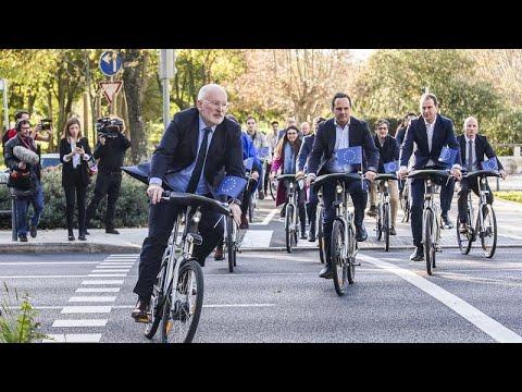 The Brief from Brussels: Γνωρίστε τους Ευρωπαίους Σοσιαλιστές