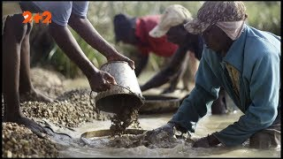 Бідні, бо багаті: чому дорогоцінне каміння видобувають у найбідніших країнах світу?