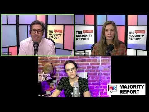 News w/ MR Crew - MR Live - 11/24/20