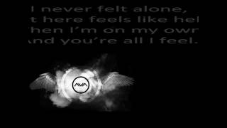 Angels & Airwaves-Moon As My Witness Lyrics