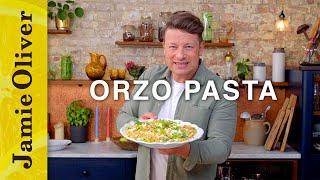 Orzo Pasta   Jamie Oliver