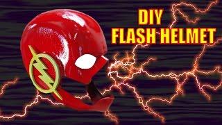 DIY Flash Helmet