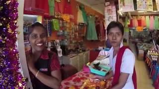 39. Hindus Of Fiji. Sailing Nadi @The Life Nomadik