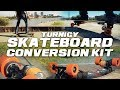 Turnigy Skateboard Electric Conversion Kit - HobbyKing Product V