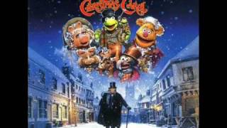 Muppet Christmas Carol OST,T1 Overture
