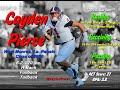 Cayden Pierce 2020 Sr Season Highlights